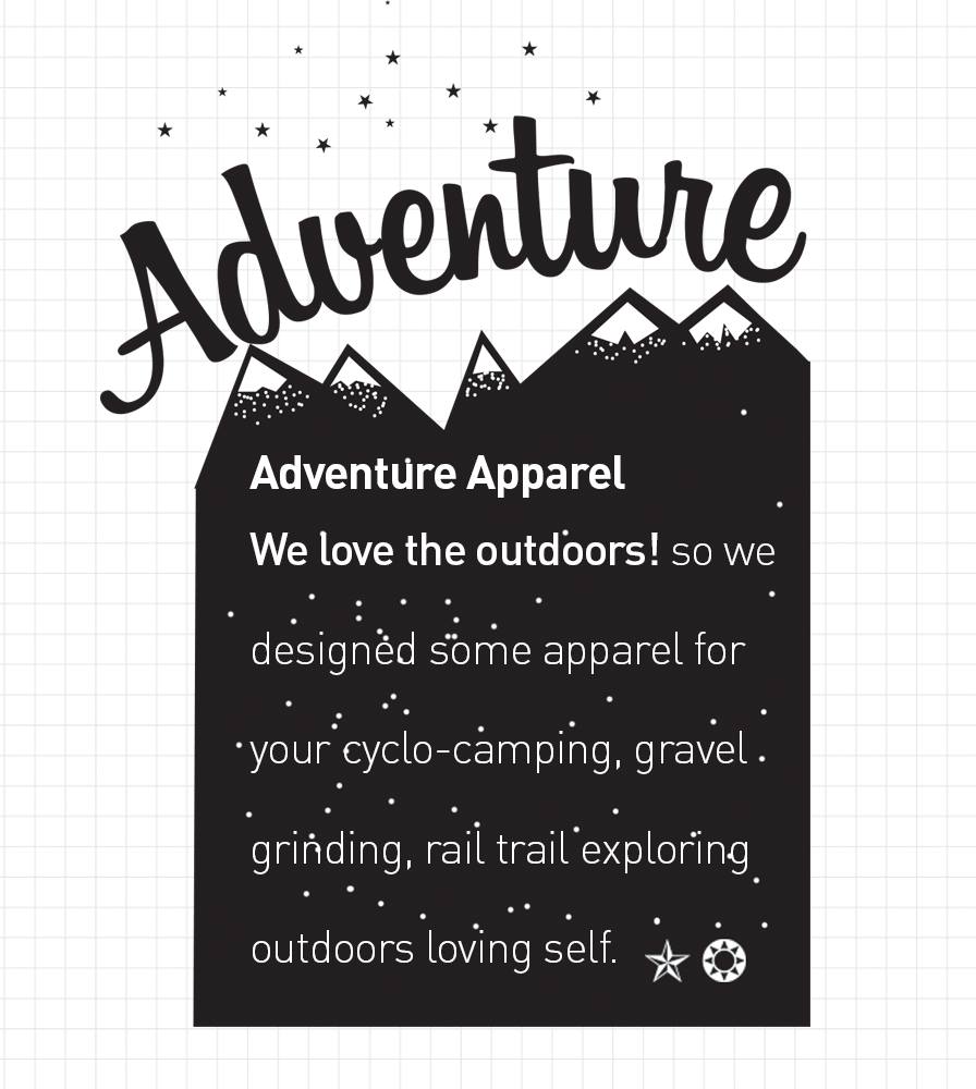Adventure Apparel logo
