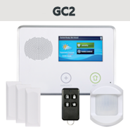 Diy security geoarm wireless diy security system kits solutioingenieria Image collections