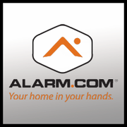 Alarm.com Interactive Cellular Monitoring Service