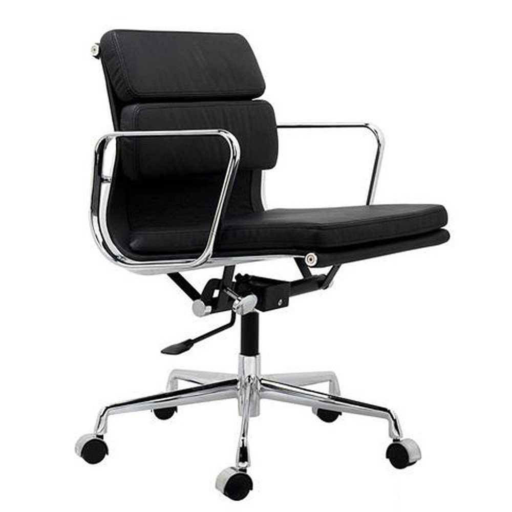 Eames Soft Pad Management Office Chair Replica