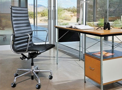 Executive Style Office Chair