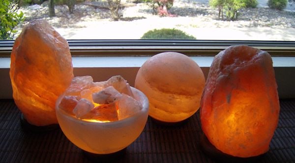 The Best Himalayan Salt Lamps On The Market