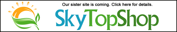 SkyTopShop is Coming!