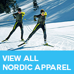 nordic ski pants jackets hats gloves headbands