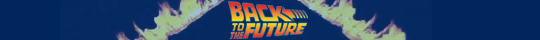 Back to the Future Apparel