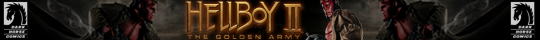 Hellboy II: The Golden Army Apparel