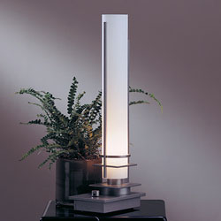 Table Torchiere Lamp