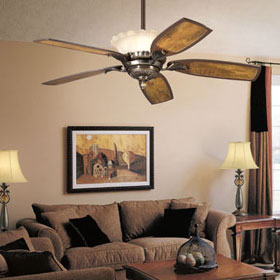 Kichler Lighting Ceiling Fan