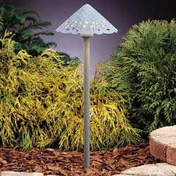 Landscape Path Lighting