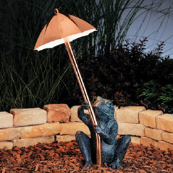 Low Voltage Landscape Lights