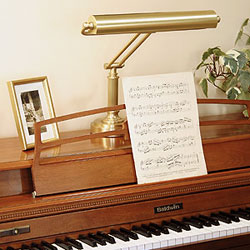 Discount Piano Lamps