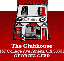 The Clubhouse, 157 College Ave Athens, GA 30601