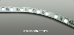LED Ribbon Strips