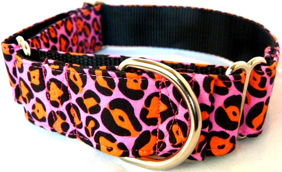 Martingale Collars Nylon Collars