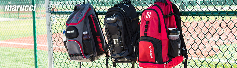 Marucci Bags & Backpacks