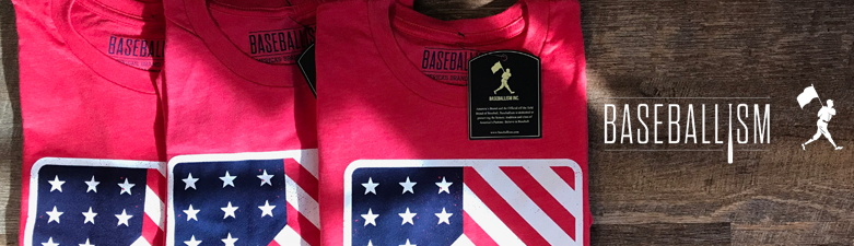 baseballism apparel