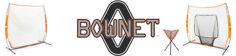 Bownet Baseball and Softball Equipment