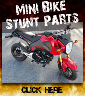 thestuntfactory com | Stunt Motorcycle Parts & Accessories