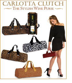 wine purse, carlotta clutch, carlotta wine clutch