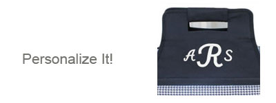 picnic plus cake carrier, monogrammed pie and cake carrier