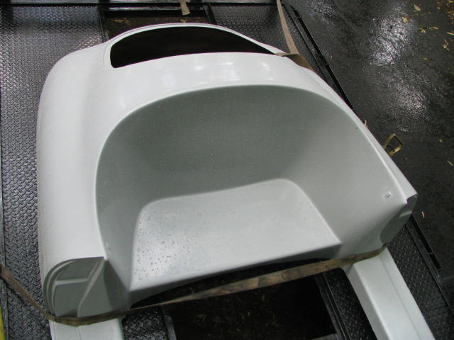 Porsche Speedster Kit Car Bodies Replica 356a