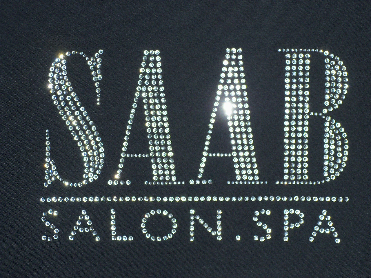saan spa custom designs