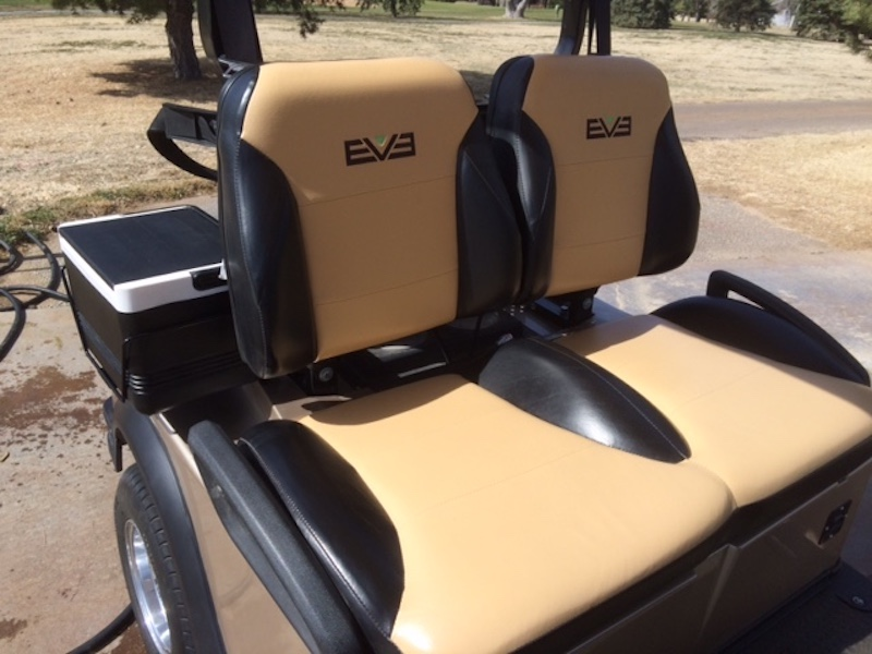 ORIGINAL SUITE SEATS - Custom Golf Cart Seats on motorized bike seats, boat seats, golf carts for disabled, golf carts made in china, wagon seats, go kart seats, golf carts like trucks, golf buggy, golf hand carts, golf seats folding, golf cort, golf golfers carts for handicapped,