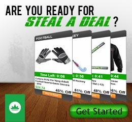 Steal a Deal for Yahoo! Stores