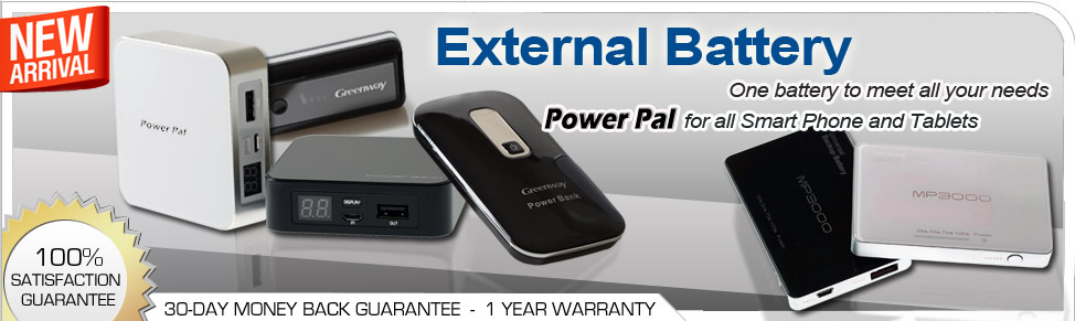 USB Phone World Official Web Site - Best Sources for Laptop Batteries and Chargers