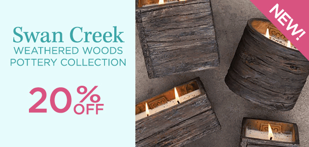Swan Creek - American Highway Collection - 20 Percent OFF