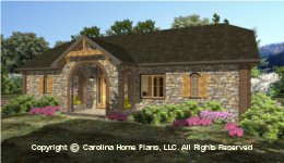 SG-1576 Best Selling House Plan