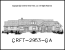 CRFT-2953 House Plan At A Glance
