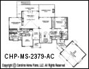 MS-2379 Floor Plan At A Glance