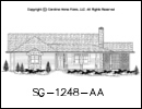 SG-1248 House Plan At A Glance