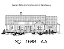 SG-1688 All House Plans at a Glance