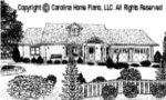 SG-1340 House Plan Past Sales