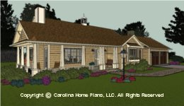 BS-1084-1660 House Plan  Sq Ft