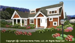 BS-1613-2621 House Plan  Sq Ft