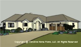 MS-2144 House Plan  Sq Ft