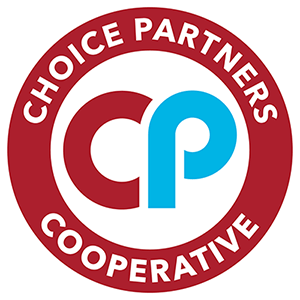 Prime Systems is a Choice Partners Vendor