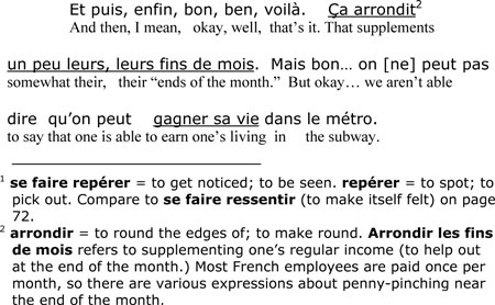 how to learn fluent french at home