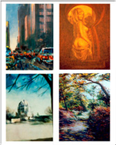 Art Prints Large