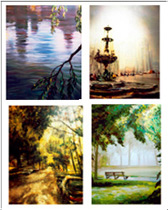 Art Prints Small