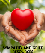 Sympathy and Grief Resources