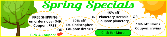 Free Shipping on Discount Remedies Inc orders over $49 with coupon code free