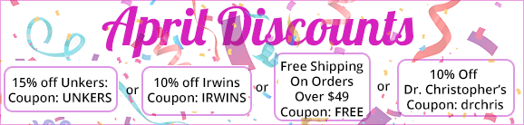 Free Shipping on orders over $49 with coupon code free