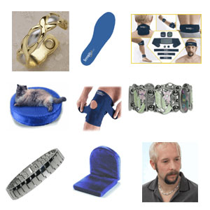 Magnetic Therapy Products