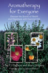 Aromatherapy for Everyone Book