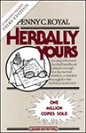Herbally Yours Book