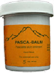 Pasca-Balm Natural Skin Ointment - 5 oz